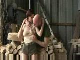 Outdoor Hard Sex
