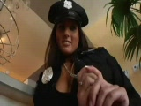 Policegirl Looks For The Offender