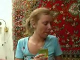 Drunk Russian Girl Anal Fucking