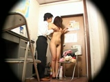 Japanese Girl Caught In Stealing Fucked For Punishment