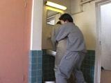 Japanese Wife Raped By Mental Patient In A Hospital (rape fantasy)