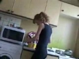 Uncle Fuck Teen Girl In The Kitchen